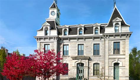 bureau de poste sherbrooke smq les musées du québec la société d 39 histoire de