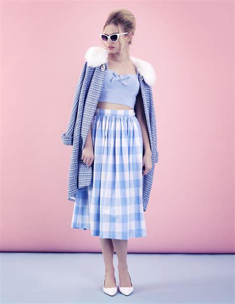 8 of Britainu0026#39;s best vintage inspired fashion brands   Metro News