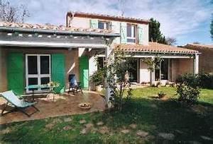 Maison Carcassonne Aude Languedoc Corbires