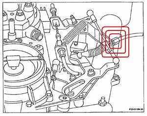 Vacuum System  U0026 Transmission  Diagram  Sizes
