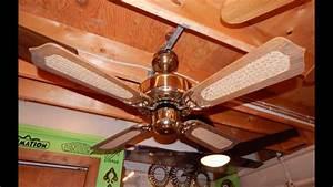 Winco Decorative Ceiling Fan
