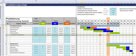 excel projektplanungs und management tool excel