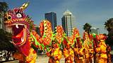 Asian customs and traditions