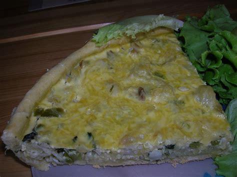 pate verte pour poisson w popotte mania tarte fra 238 cheur poisson et courgette
