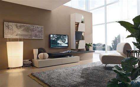 Come arredare il soggiorno con il color tortora: le idee