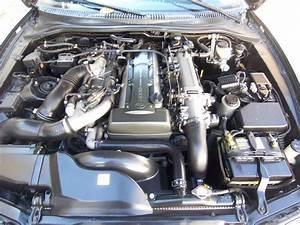 97blktt 1997 Toyota Supra Specs  Photos  Modification Info At Cardomain