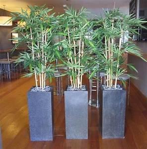 Plantes Grimpantes Pot Pour Terrasse : plante artificielle de faux v g taux plus vrais que ~ Premium-room.com Idées de Décoration