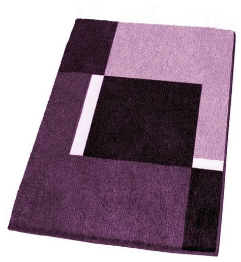modern non slip washable purple bath rugs extra large