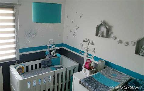 chambre bébé turquoise et gris la chambre bébé turquoise et grise de gabriel