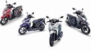 Harga Spare Part Honda Vario 125 Iss