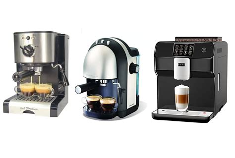 best coffee machine for cappuccino top 10 best espresso cappuccino coffee machines you