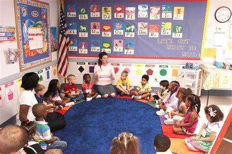 Kindergarten Teacher Career Information and Education