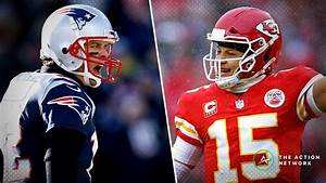 Patriots-Chiefs Betting Odds: Opening Spread, Trends for ...