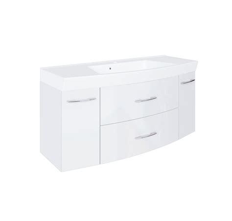 Waschbeckenunterschrank Mit Waschbecken Waschtisch 120 Cm