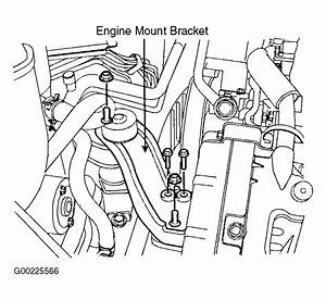 2005 Kia Sportage Serpentine Belt Routing And Timing Belt