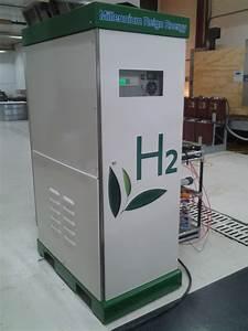 Hydrogen Fueling Stations  Hydrogen Generator  Electrolyzer