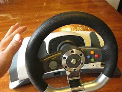 volante fanatec xbox 360 accesorios volante de carreras para xbox 360