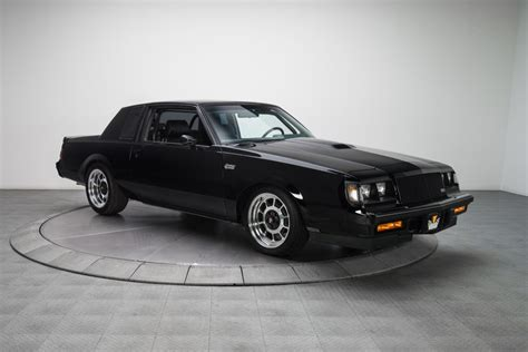 1987 Buick Grand National Parts For Sale by 135021 1987 Buick Grand National Rk Motors Classic And