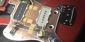 Upgrading Jazzmaster Electronics  Unleash The Potential Of