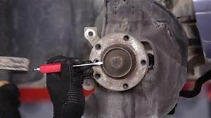 Changer Roulement De Roue Prix : comment remplacer des roulement de roues avant sur une bmw 3 e46 tutoriel autodoc youtube ~ Gottalentnigeria.com Avis de Voitures