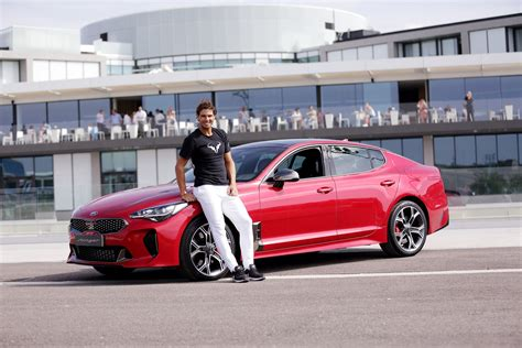 Rafael Nadal helped us to sell a lot of cars, says Kia Motors Europe CEO