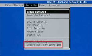 Forgot Admin Password for Your HP PC with Windows 8 Pre ...