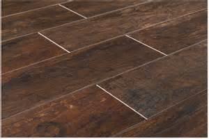 2 20sf redwood mahogany 6x24 wood plank porcelain tile