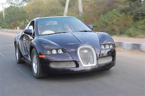 Find great deals on ebay for bugatti veyron replica. Can't Afford a Bugatti Veyron? How About a Suzuki-Based Replica? - autoevolution