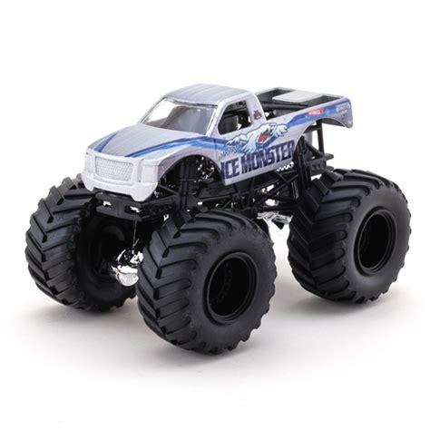 diecast monster jam trucks wheels ice monster die cast truck monster jam figure