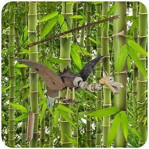 Holz Deko Garten : windspiel klang spiel bambus holz deko mobile klangr hren garten t r drache ebay ~ Orissabook.com Haus und Dekorationen