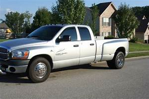 Sell Used 2006 Dodge Ram 3500 Dually Diesel 6spd Manual
