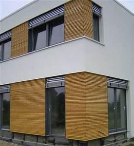 Haus Mit Holzverkleidung : holzfassade aufputz bauforum auf haus von au en in 2019 ~ Bigdaddyawards.com Haus und Dekorationen