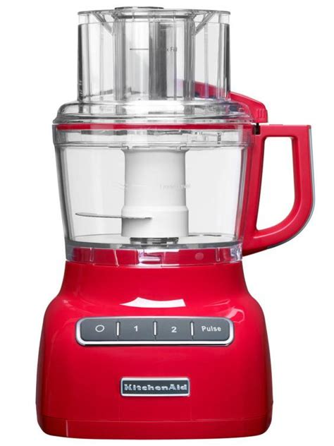 food kitchenaid processor processors lewis john independent quiet 1l