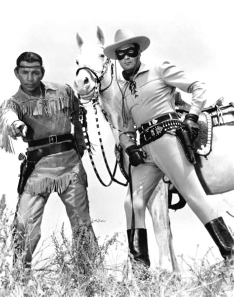 the lone ranger and tonto my favorite westerns