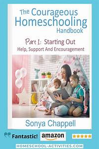 Start Homeschooling  The A To Z Guide Of How To Start Home