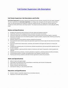call center customer service job description resume With call center job description for resume