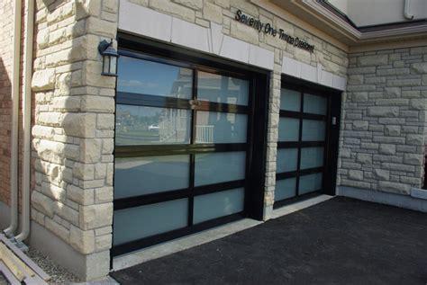 glass garage door product siw impact windows doors