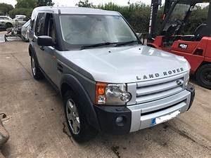 Discovery 3 : currently breaking 2006 land rover discovery 3 2 7 tdv6 s auto si gentlemen of salvage ~ Gottalentnigeria.com Avis de Voitures