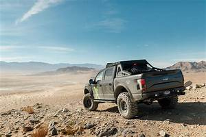 Introducing The 2017 Ford F 150 Raptor Xbox One X Edition