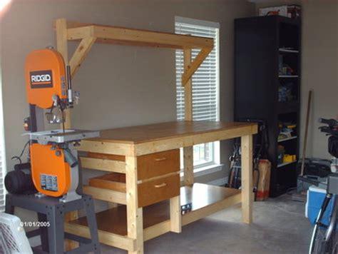 work bench  cobra  lumberjockscom woodworking