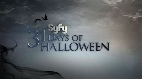 Abc Family 13 Nights Of Halloween Schedule by Syfy Announces Lineup For 31 Days Of Halloween 2015 Nerdist