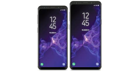 what to expect of the samsung galaxy s9