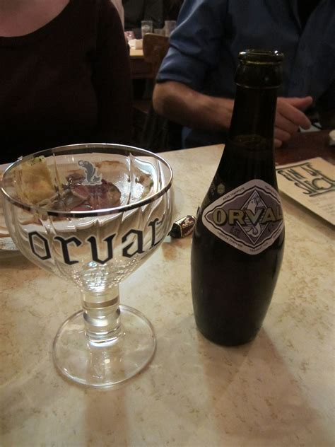orval brewery wikipedia