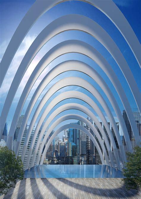 sydney     bunch  futuristic