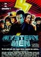 Vagebond's Movie ScreenShots: Mystery Men (1999)