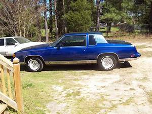 Blockster82 1982 Oldsmobile Cutlass Supreme Specs, Photos ...