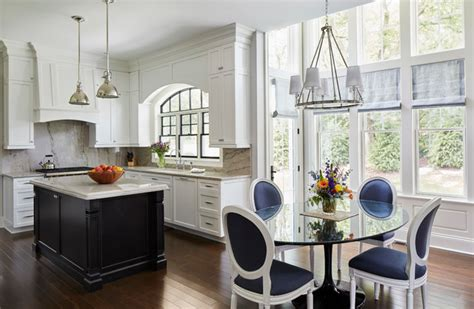 kitchen with accessories summit signature homes inc traditional kitchen 6545