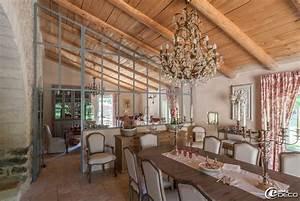 Deco dune salle a manger for Deco cuisine avec salle a manger a vendre