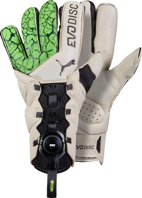 puma evodisc goalkeeper gloves puma gk gloves
