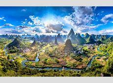 Fantasy Landskape Image collections Wallpaper And Free